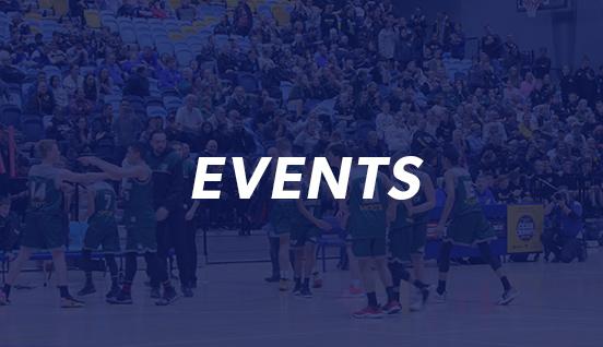 Events sticker