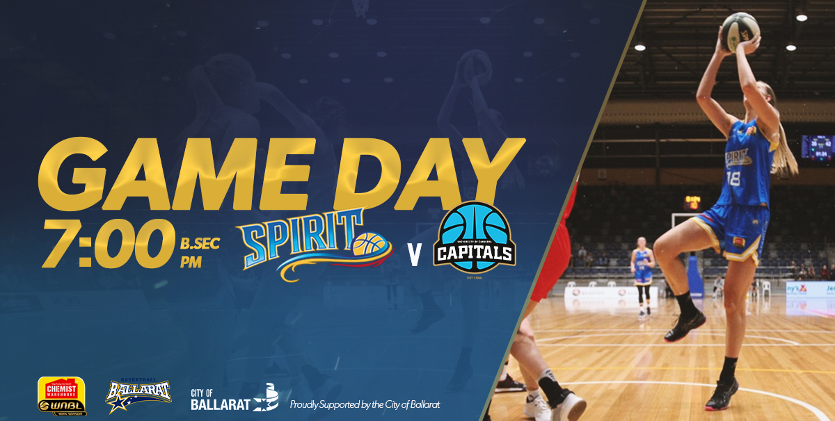 WNBL GAME DAY POST